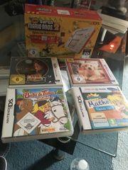 Nintendo 2Ds mit