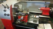 Drehmaschine EMCO Drehbank 17D