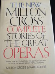 Buch The Greatest Operas