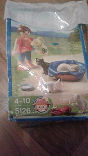 Playmobil 5126 Katzen