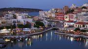 Ferienwohnung auf Kreta PARADIESO Appartement