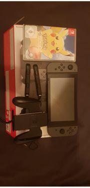 Nintendo Switch Pokemon Let s