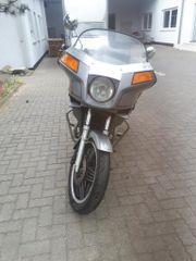 Honda GL 500,