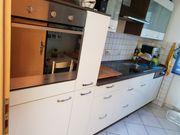 PINO Küche mit Elektrogeräten