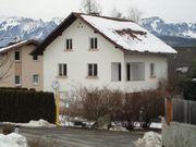 Einfamilienhaus in Feldkirch