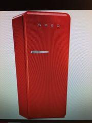 SMEG Retro Kühlschrank