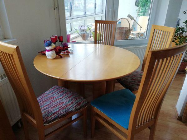 Kuchentisch Mit Stuhlen In Heidelberg Speisezimmer Essecken