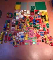 Riesige Lego Dupla
