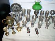 Zinn & Messing Sammlung