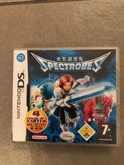 Nintendo DS Spiel - Spectrobes