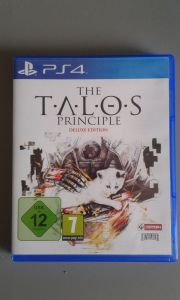 The Talos Princible