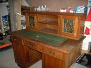 alter Schreibtisch ca.