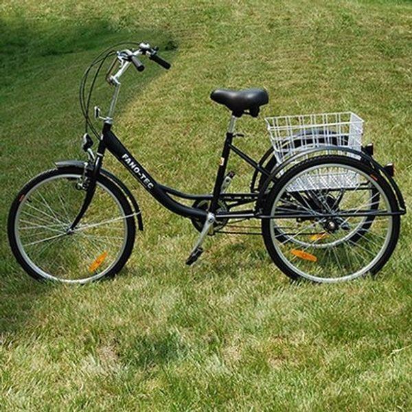 dreirad gebraucht