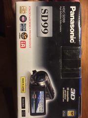 Panasonic HDC-SD90 -