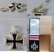 Ritterkreuz mit ETUI magnetisch 3