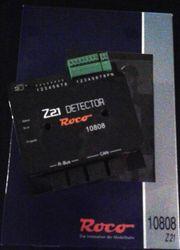 Z21 Detector