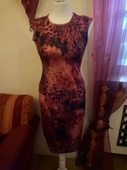 Kleid 2-Teiler Rock und Oberteil