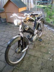 DKW Hummel Moped