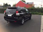 Toyota Land Cruiser 3 0