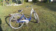 Rad Fahrrad Damenrad