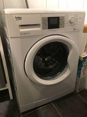 Beko Waschmaschine NP: