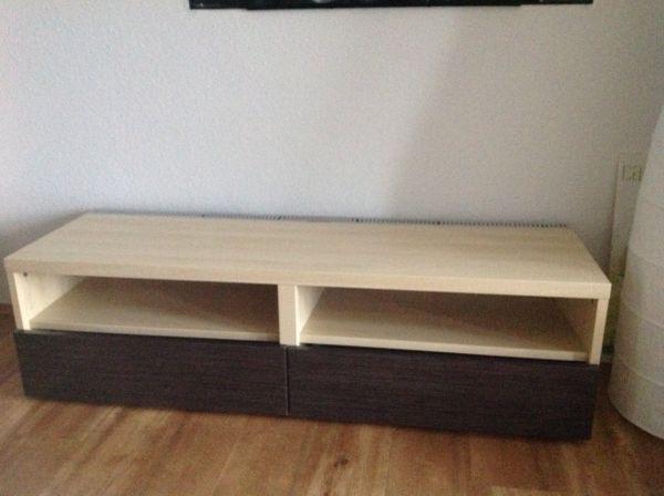 Ikea Besta Füße ikea besta tv schrank mit verstellbaren füßen in köln ikea möbel