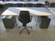 hochwertiger Schreibtisch - Wilkhan -