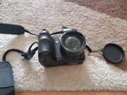 x5 Digitalkamera