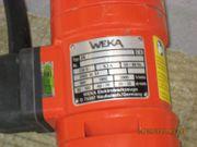 Diamant-Kernbohrmaschine WEKA