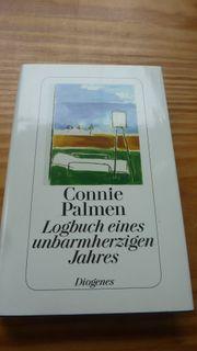 Connie Palmen, Logbuch