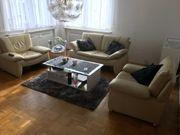Super Sofa 2 Ledersitze