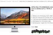 neues iMac 27 5K Display