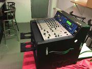 DJ- Kombicase mit