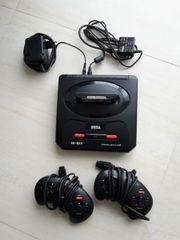Sega Konsole