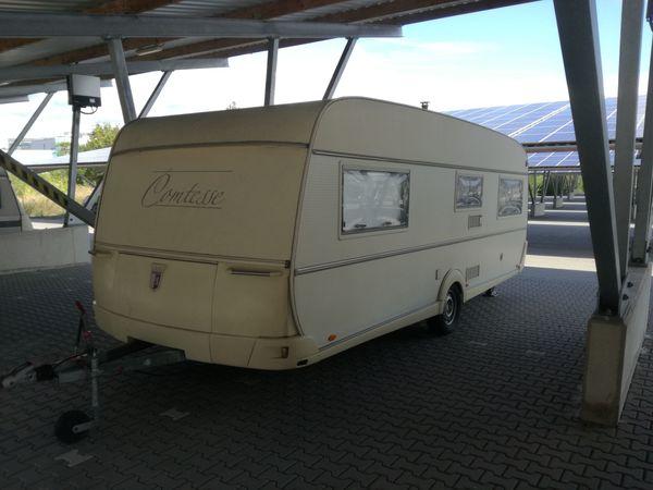 Wohnwagen Tabbert Etagenbett : Wohnwagen ankauf verkauf und tausch anzeigen