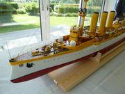 SMS Emden 1908 RC