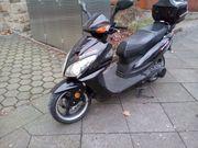 TAIZHOU 125 ccm Motorroller zu
