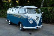 VW T1 9-