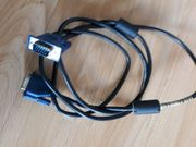 Echtem HOTRON e246588 VGA Computer