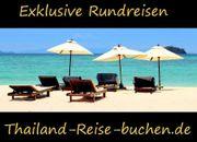 THAILAND RUNDREISEN KOMBINIERBAR -