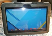 Google Nexus 10 Tablet von