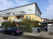4 Zimmer Wohnung - Forchheim - inkl