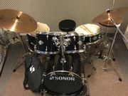 Schlagzeug-Set SONOR