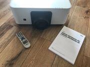 Nec Projektor PX602UL