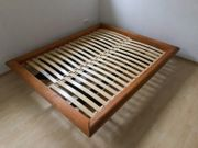 Doppelbett Liegefläche 160x200cm,