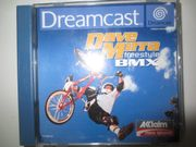 Sega Dreamcast Dave