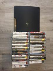 PlayStation 3 Zubehör 44 Spielen