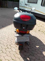 125 er Motorroller Viertackt 12300