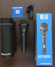 TC-Helicon MP-