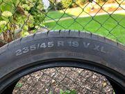 4 Reifen Contisport Contact 235